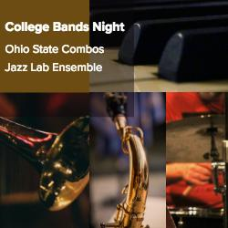 Jazz Festival College Bands Night