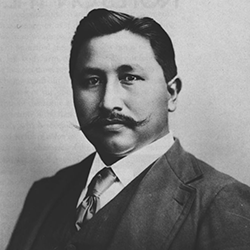 Francis La Flesche