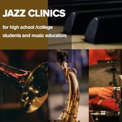 Jazz Clinics