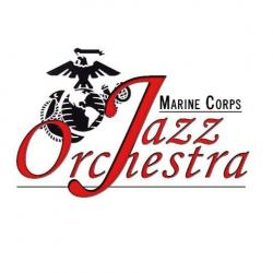 Marine Corps Jazz Orchestra logo