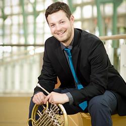 Joshua Michal