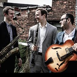 NYC Jazz Trio
