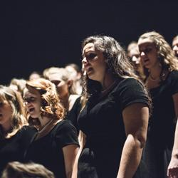 Women's Glee Club