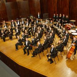 Wind Symphony 2016-2017