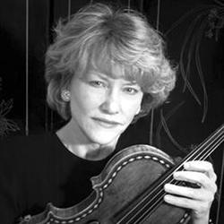 Sally Chisholm