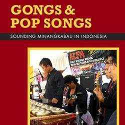 Gongs and Pop Songs book jacket detai