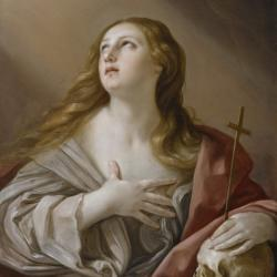 Lament of Mary Magdalene