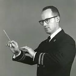 Donald E. McGinnis