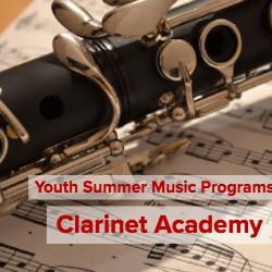 Clarinet Academy