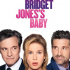 Bridget Jones' Baby movie poster