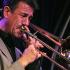John Fedchock, trombone