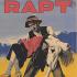 Publicity poster for Rapt