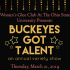 Buckeyes Got Talent