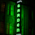 Garden Theatre marquee