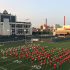 Ohio State Marching Band Summer Clinic