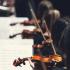 Symphony strings