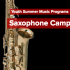 Saxophone Camp