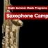Saxophone Camp