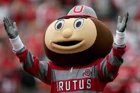Brutus Buckeye