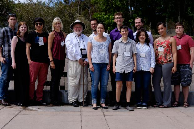 Cognitive and Systematic Musicology Lab members