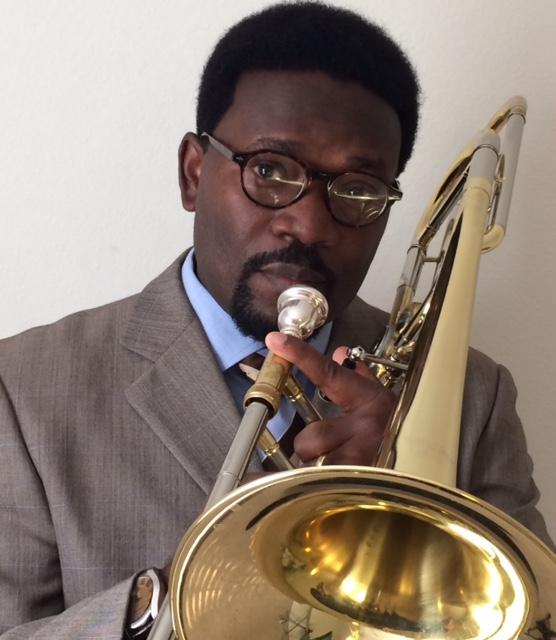 Vincent Chandler, trombone