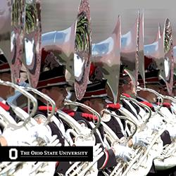 Ohio State Marching Band Hometown Concert