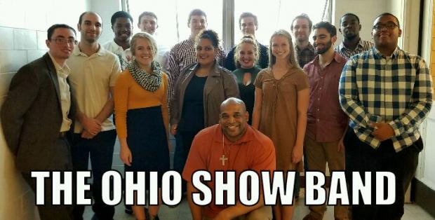 Ohio Show Band