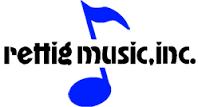 Rettig Music logo