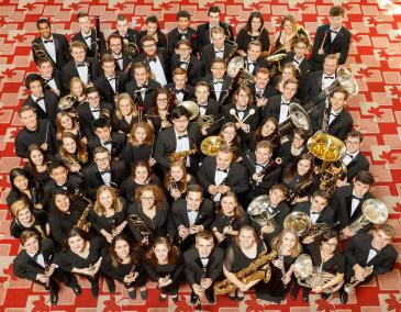 Symphonic Band 2016-2017