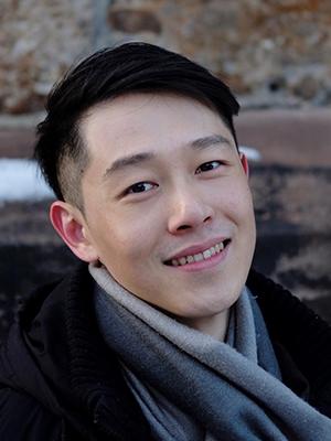 Liangjun Shi