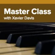 Xavier Davis master class