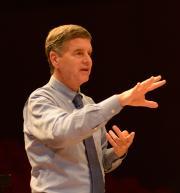 Robert J. Ward