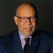 Ted McDaniel, Professor Emeritus