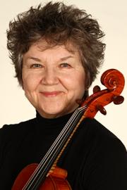 Guest Violist/Conductors | School of Music